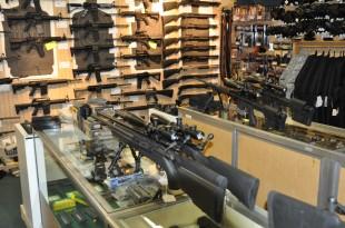 Tactical Rifles