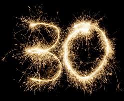 Take Aim 30th Anniversary